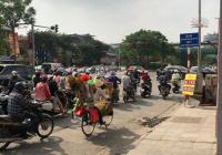 Bán 70m2 mặt phố 5m vỉa hè 24 tỷ Đại Cồ Việt