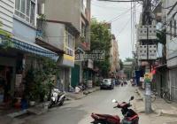 Quang Trung, Hà Đông nhà mới tinh, 10m ra đường ô tô tránh nhau, 37m2 chỉ 3.1 tỷ