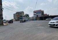 Bán đất TĐC Tân Hoa cạnh đường Vành Đai - Đồng Tiến - Phổ Yên - Thái Nguyên