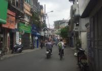 Bán nhà mặt phố Khương Đình ô tô tránh, kinh doanh các loại mặt hàng