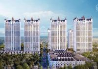 Nhận chỗ ngay căn hộ cao cấp chỉ với 100 triệu 0971090110