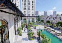 Ra mắt chung cư the Jade Orchid - căn hộ cao cấp - tầm nhìn Panorama mãn nhãn với view cầu