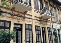 Bán nhà 3 tầng phố Bảo Khánh 200m2, mặt tiền 22m, kinh doanh, giá đâu tư 188 tỷ