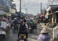 Covid kẹt tiền bán đất mặt tiền DT 4,8x22m giá siêu rẻ đường An Phú Đông 9