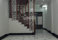 Bán nhà đẹp phố Trương Định, DT 60m2, 7 ngủ, ô tô đỗ cửa. Chỉ 4.5 tỷ