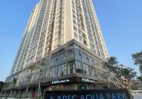 Bán căn hộ 2 ngủ dự án Aqua Park Bắc Giang - Gói quà tặng tháng 8 lên đến 500 tr