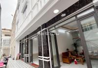 Bán nhà phố Phương Lưu, Hải An, Hải Phòng, độc lập riêng biệt