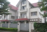 Cho thuê biệt thự Linh Đàm - Pháp Vân - Đại Kim - Định Công giá 30 triệu/th, LH 0962982285