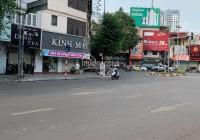 Mặt phố kinh doanh, thang máy, Trần Khát Chân, Hai Bà Trưng, DT 90m2 x 5 tầng, MT 5,5m, giá 24 tỷ