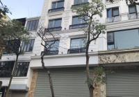 Bán nhà Đào Tấn, Quận Ba Đình 55m2 x 5T, cách phố 20m, ô tô tránh Kinh doanh tốt giá 12.5 tỷ