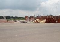 Bán lô đất đối diện công viên Becamex, đường nhựa 25 mét, 150m2 chỉ 14 triệu/m2 - 0943049199