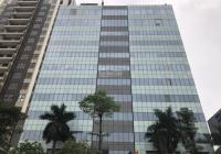 Bán nhà siêu đẹp mặt phố Hoàng Cầu - View hồ - 388m2 - 11 tầng - 102 tỷ