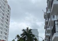 Bán nhà xây thô 5 tầng hoàn thiện mặt ngoài 82.5m2 mặt tiền 5.5m cực đẹp. LH 0981870999