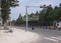 Bán đất sản xuất thương mại dịch vụ đường Chu Văn An, Thái Bình 4000m2 giá 17 tỷ