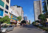 Bán nhà mặt phố Trần Phú - Hà Đông, 51m2, 4 tầng, kinh doanh đỉnh cao, 12tỷ