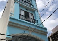 Bán tòa căn hộ dịch vụ, hẻm Trần Xuân Soạn, Q. 7, giá 19.8 tỷ. LH: 0938602838 Nhân