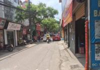 Siêu rẻ nhà mặt phố Dương Quảng Hàm, Cầu Giấy, 51m2 x 5T, MT 4.5m, ô tô đỗ cửa, kinh doanh - 10 tỷ