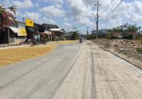 Bán đất mặt tiền Nguyễn Văn Chư diện tích 106.6m2 giá đầu tư 1,75 tỷ