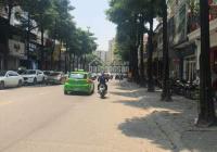 Nhà mặt phố Trần Đại Nghĩa quận Hai Bà Trưng Kinh doanh sầm uất 100m2 MT 7.2m 18 tỷ, 0981791919