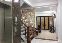 Bán tòa CCMN Hoàng Hoa Thám siêu vip cho thuê 80tr/th, thang máy, ô tô đỗ cửa, 6T x 70m2, 13.6 tỷ