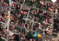 Bán đất trung tâm Nam Lý, F0 mới ra