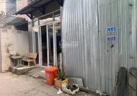 Nhà bán đường Đường Lê Văn Quới, Phường Bình Trị Đông A, Bình Tân, Hồ Chí Minh