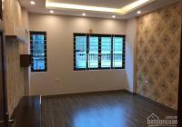 Bán nhà siêu đẹp Quan Nhân, DT 38m2 x 5T, MT 4m, giá 3,7tỷ. Nhà còn mới