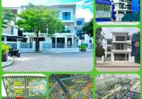 Bán biệt thự căn góc, tại dự án khu D Nam Cường, Hà Đông, Ha Nôi diện tích 200m2 giá 50tr/m2 đất