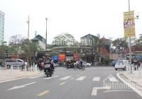 Mặt phố Nguyễn Đình Chiểu - lô góc - view công viên - kinh doanh đỉnh