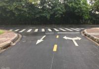 Bán đất khu đô thị Đại An 1 - ngay đường Trúc Đào