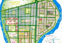 Bán nền khu Trung Sơn xã Bình Hưng, huyện Bình Chánh, đường 3: Lô A70 6x20m giá rẻ nhất khu 85tr/m2