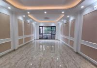 Tuyệt phẩm tòa nhà Triệu Việt Vương 230m2 x 10T x MT 7m, KD đỉnh giá 160 tỷ
