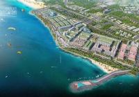 Đất nền sổ đỏ ngay cảng cá Lagi - Bình Thuận. LH: 0901920468