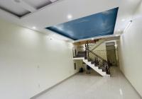Bán nhà 2,5 tầng ngõ 3,5m Cam Lộ - 1,58 tỷ - 58m2 thiết kế rộng rãi, có cửa cuốn, LH 0962444593