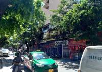 Bán nhà mặt phố Hàng Bông 39 tỷ, DT 73m2 x 3T, MT 5m. TT phố cổ, KD sầm uất
