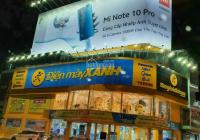Góc 2 MT siêu vị trí kinh doanh Phan Chu Trinh, 14m x 12.5m