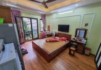 Bán nhanh - nhà Nguyễn Khánh Toàn - ngõ rộng - nhà còn mới nội thất đẹp lắm - giá chỉ 5,9 tỷ