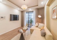 Bán căn hộ 2 phòng ngủ đầy đủ nội thất hiện đại Imperia Sky Garden 423 Minh Khai