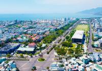 Căn hộ 3 mặt view biển trung tâm Quy Nhơn, sở hữu vĩnh viễn, ngân hàng cho vay 75%. LH: 0909131475