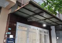 Nhà Nguyễn Đổng Chi 50m2 x 6T, thông sàn, ô tô đỗ cửa