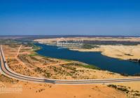 Cần bán gấp 4130m2 đất vùng ven biển Phan Rí Thành, liền kề Hòa Thắng, KDL Bàu Trắng, sổ đỏ riêng