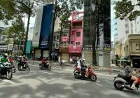 Nhà bán đường Lê Lai 8,5x20m 170m2 H, 10 lầu. Hợp đồng thuê: Tự khai thác 240 tỷ, 0902.389.186