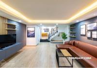 Bán nhà 4 tầng siêu đẹp mới cóng, 90m2, Thống Nhất, vài phút tới Lotte, 10,8 tỷ