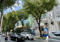 Bán nhà đường Nguyễn Gia Thiều 20x23m 450m2. GPXD: H, 9T. Hợp đồng thuê: Tự khai thác, 170 tỷ
