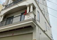 Bán nhà đường Hoàng Văn Thụ 17,76x20m 353m2, 4 tầng, Biệt thự, hợp đồng thuê: 150tr. Giá: 65 tỷ
