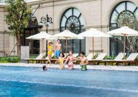 Căn hộ dịch vụ 3 sao Vinpearl Grand World Phú Quốc - Lợi nhuận hàng tháng 25 triệu - Vay 100%
