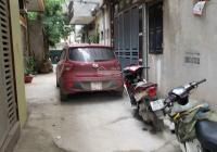 Còn duy nhất 1 lô đất 816 Kim Giang, 45m2. MT 5 mét, ô tô đỗ cửa, giá 2tỷ65, LH Hải