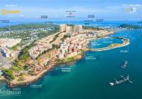 Căn 2PN - view biển - sổ hồng lâu dài - Giá 2.6 tỷ - Tại ga đi cáp treo Phú Quốc