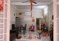 Hàng hiếm nhà gần Quận 1, 44 m2 (3.8x14m), Phan Văn Hân, P17, Bình Thạnh, 6.2 tỷ