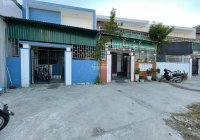 Nhà kiệt ô tô Nguyễn Hữu Cảnh cần tìm chủ mới